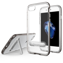 ETUI SPIGEN Crystal Hybrid do iPhone 7 (4.7)