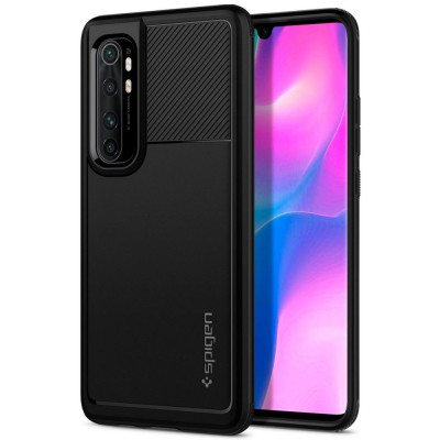 ETUI SPIGEN Rugged Armor do Xiaomi MI NOTE 10 LITE