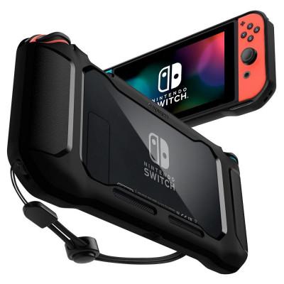 ETUI SPIGEN RUGGED ARMOR do Nintendo Switch