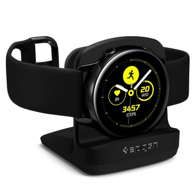 PODSTAWKA SPIGEN Night Stand GALAXY WATCH ACTIVE 1/2