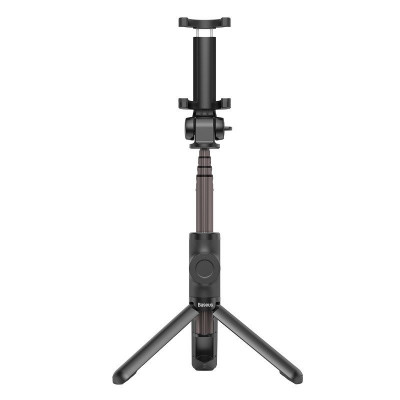 SELFIE STICK BASEUS LOVELY STATYW TRIPOD BLUETOOTH