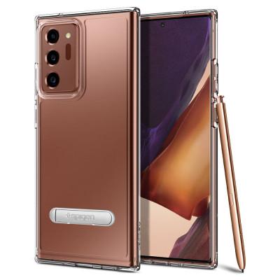 ETUI SPIGEN ULTRA HYBRID S do Galaxy Note 20 Ultra