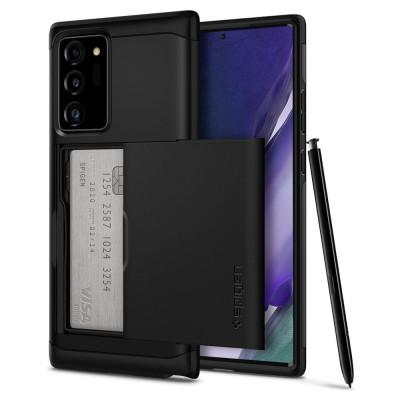 ETUI SPIGEN SLIM ARMOR CS do Galaxy Note 20 Ultra