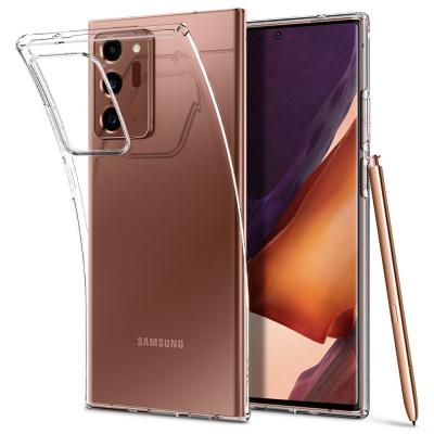 ETUI SPIGEN LIQUID CRYSTAL do Galaxy Note 20 Ultra