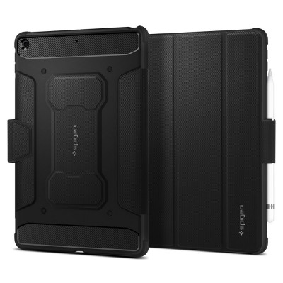 ETUI SPIGEN RUGGED ARMOR PRO do IPAD 7/8 10.2 (2019)