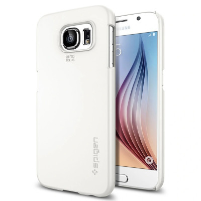 ETUI SPIGEN Thin Fit do Samsung Galaxy S6