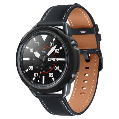 ETUI SPIGEN Liquid Air do Galaxy Watch 3 (45mm)
