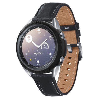 ETUI SPIGEN Liquid Air do Galaxy Watch 3 (41mm)