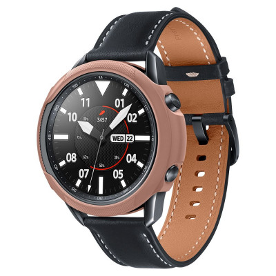 ETUI SPIGEN Liquid Air do Galaxy Watch 3 (45mm)