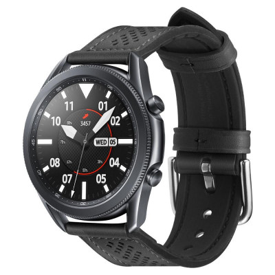 PASEK SPIGEN RETRO FIT Galaxy Watch 3 45mm