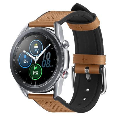 PASEK SPIGEN RETRO FIT Galaxy Watch 3 45mm