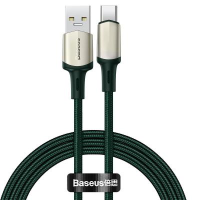 KABEL BASEUS CAFULE VOOC USB-C 1M 5A