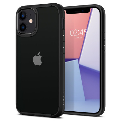 ETUI SPIGEN ULTRA HYBRID iPhone 12 Mini