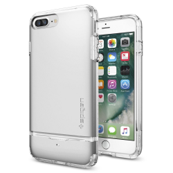 ETUI SPIGEN Flip Armor do iPhone 7 Plus (5.5)