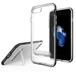 ETUI SPIGEN Crystal Hybrid do iPhone 7 Plus (5.5)