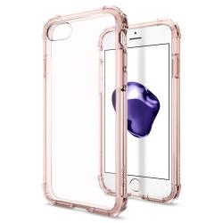 ETUI SPIGEN Crystal Shell do iPhone 7 (4.7)