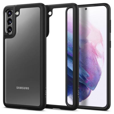 ETUI SPIGEN ULTRA HYBRID do Samsung Galaxy S21 PLUS