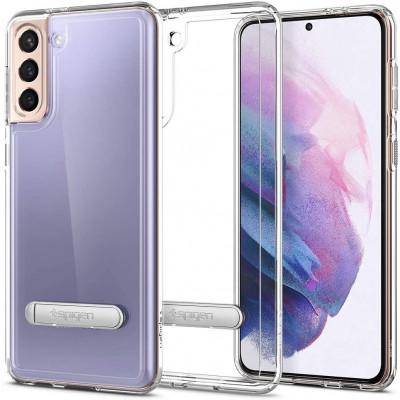 ETUI SPIGEN ULTRA HYBRID S do Samsung Galaxy S21 PLUS