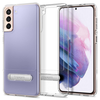 ETUI SPIGEN SLIM ARMOR ESSENTIAL S do Samsung Galaxy S21