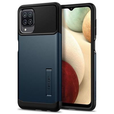 ETUI SPIGEN SLIM ARMOR do Samsung Galaxy A12