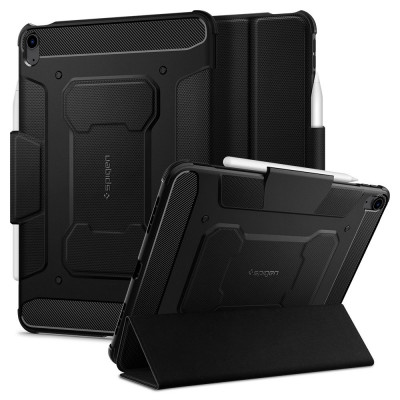 ETUI SPIGEN RUGGED ARMOR PRO iPad Air4 10.9'' 2020
