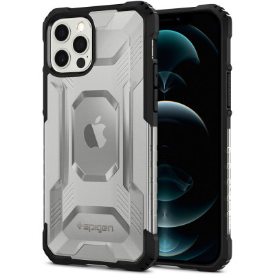 ETUI SPIGEN NITRO FORCE IPHONE 12/12 PRO