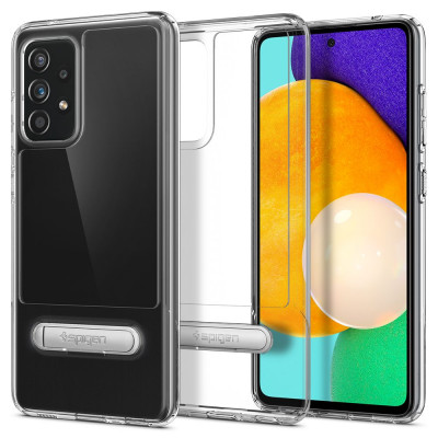 ETUI SPIGEN SLIM ARMOR ESSENTIAL S do Galaxy A72