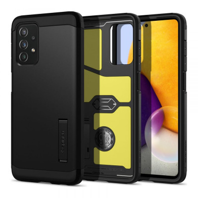 ETUI SPIGEN TOUGH ARMOR do Galaxy A72