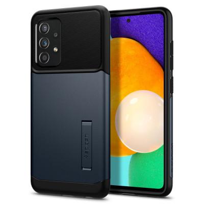 ETUI SPIGEN SLIM ARMOR do Galaxy A52 LTE/5G