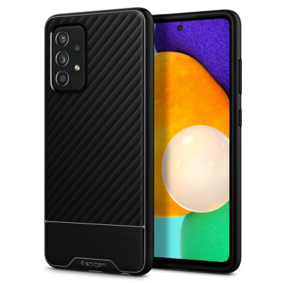 ETUI SPIGEN CORE ARMOR do Galaxy A72
