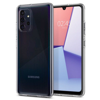 ETUI SPIGEN LIQUID CRYSTAL do Galaxy A72