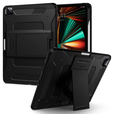 ETUI SPIGEN TOUGH ARMOR PRO do iPad Pro 12.9 2021