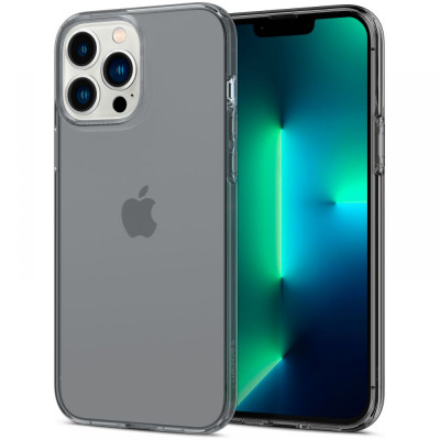 ETUI SPIGEN CRYSTAL FLEX do iPhone 13 PRO MAX - kolor: Space Crystal
