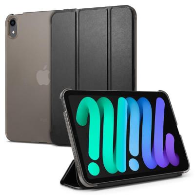 ETUI SPIGEN Smart Fold do iPad Mini 6 2021 - kolor: Black