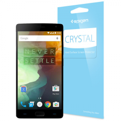FOLIA SPIGEN Crystal do OnePlus 2