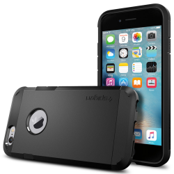 ETUI SPIGEN SGP Tough Armor do iPhone 6 / 6S
