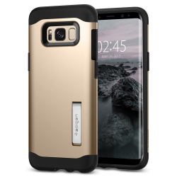 ETUI SPIGEN Slim Armor do Samsung Galaxy S8