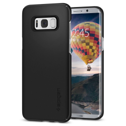ETUI SPIGEN Thin Fit do Samsung Galaxy S8