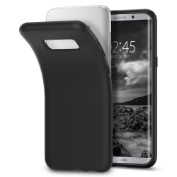 ETUI SPIGEN Liquid Crystal Samsung Galaxy S8