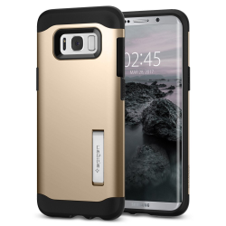 ETUI SPIGEN Slim Armor do Samsung Galaxy S8+