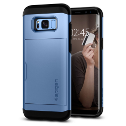 ETUI SPIGEN Slim Armor CS do Samsung Galaxy S8+