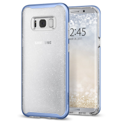 ETUI SPIGEN Neo Hybrid Crystal Glitter do Samsung Galaxy S8 Plus