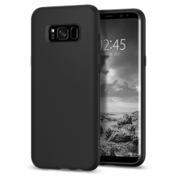 ETUI SPIGEN Liquid Crystal Samsung Galaxy S8 Plus