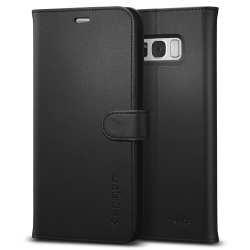 ETUI SPIGEN Wallet S do Samsung Galaxy S8 Plus