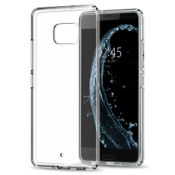 ETUI SPIGEN Liquid Crystal do HTC U11