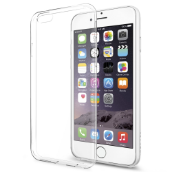 ETUI SPIGEN Liquid Crystal do iPhone 6 / 6S