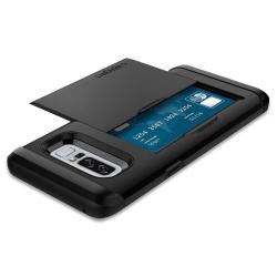 ETUI SPIGEN Slim Armor CS do Samsung Galaxy Note 8