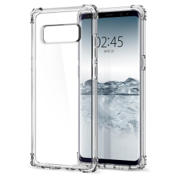 ETUI SPIGEN Crystal Shell do Samsung Galaxy Note 8