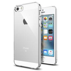 ETUI SPIGEN SGP Thin Fit do iPhone SE / 5 / 5S