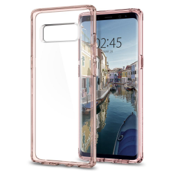 ETUI SPIGEN Ultra Hybrid Samsung Galaxy Note 8